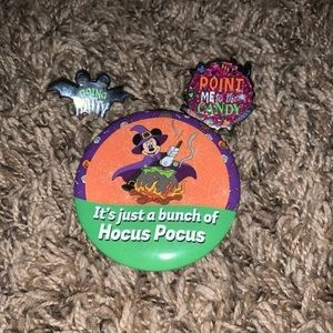 Disney Halloween Bundle